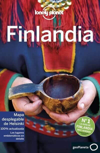 Guía de Viaje Finlandia - Lonely Planet