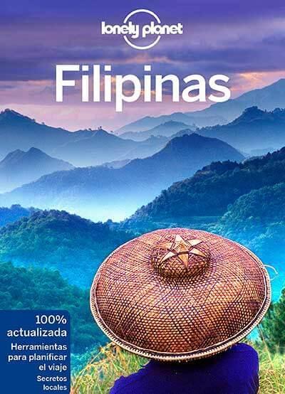 Guía de Viaje Filipinas - (Lonely Planet)