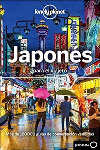 Japonés para Viajeros - (Lonely Planet)