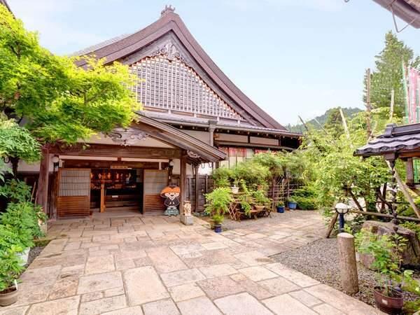 Shukubo Kumagaiji