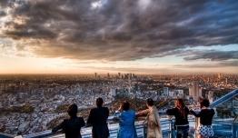 Japón a tu Aire con Rail Pass - Sólo Tokyo, Todo Tokyo
