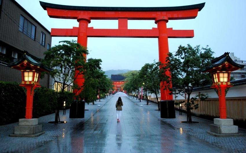 Japón a tu Aire con Rail Pass - Contrastes Kyoto y Tokyo