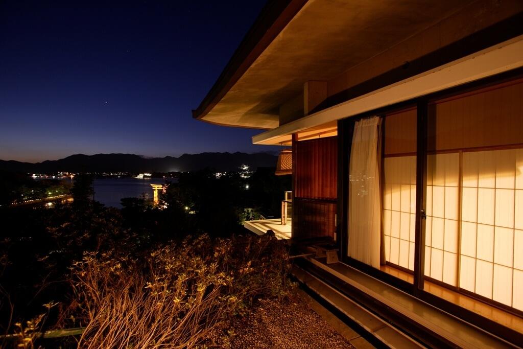 Gran Hotel Miyajima Arimoto