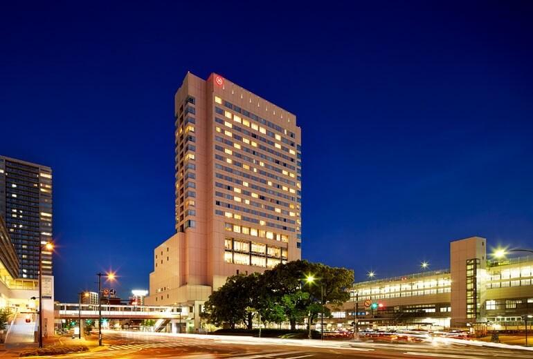 Hotel Sheraton Grand Hiroshima