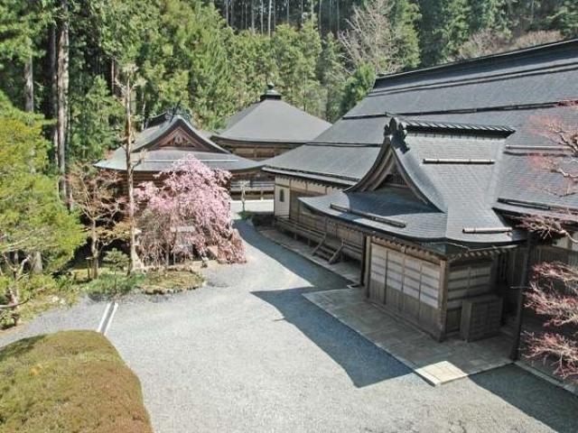 Shukubo Fudo-in