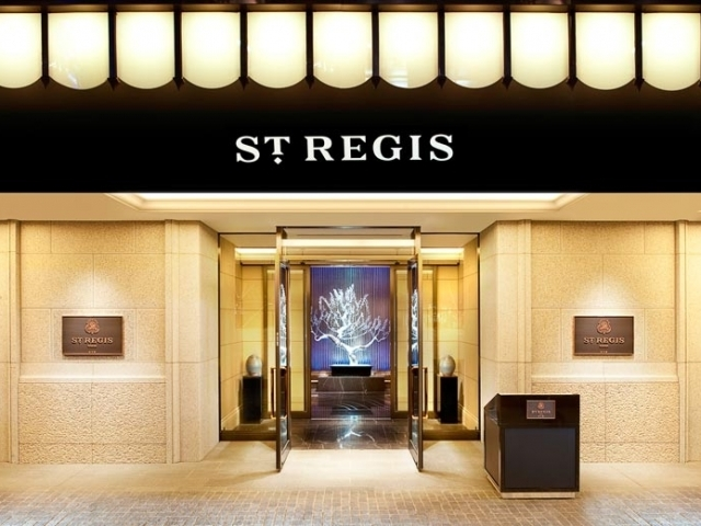 Hotel The St Regis Osaka