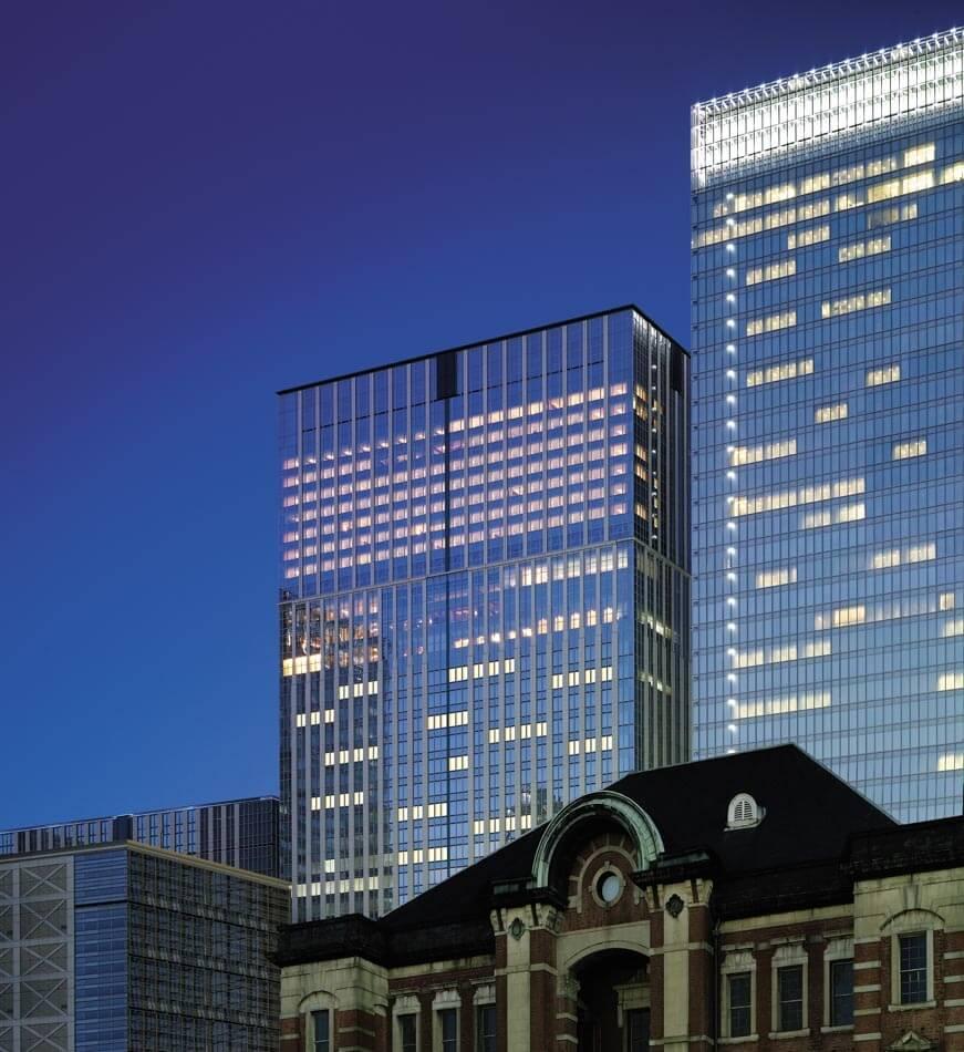 Hotel Shangri-La Tokyo