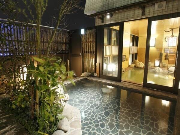 Hotel Dormy Inn Kagoshima