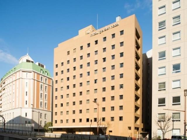 Hotel Mitsui Garden Okayama