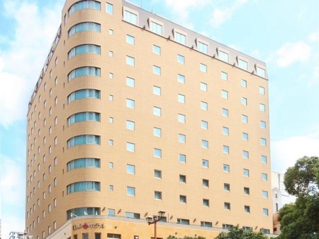 Hotel Okayama Koraku
