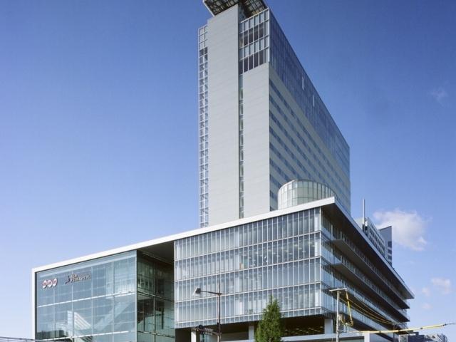 Hotel Crowne Plaza ANA Okayama