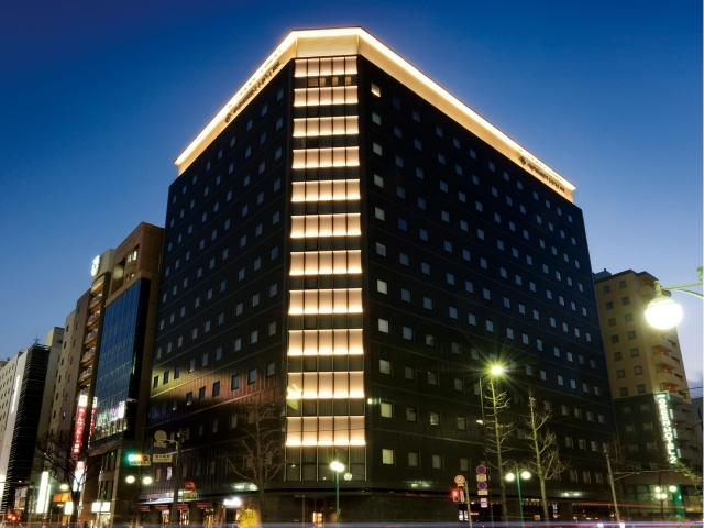 Hotel Hakata Green 1