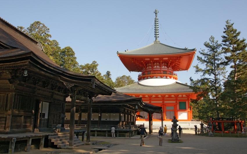 Japón a tu Aire - Escapada: Secretos de Koyasan y Kumano