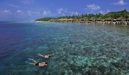 Maldivas - Villas Universal Kuramathi Island Resort