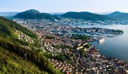 Noruega - Escapada a Bergen
