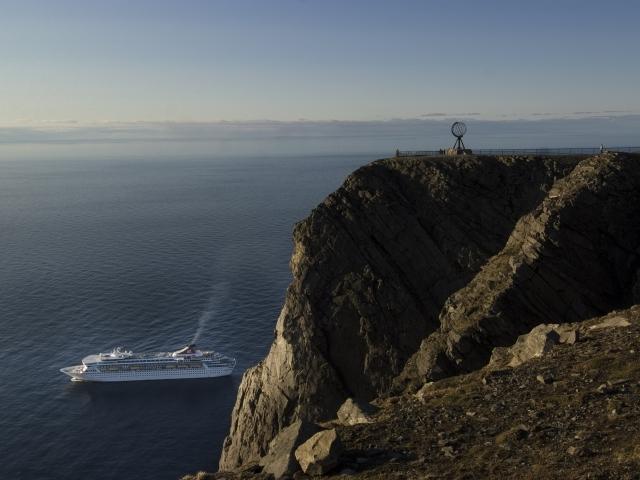 Laponia - Cabo Norte