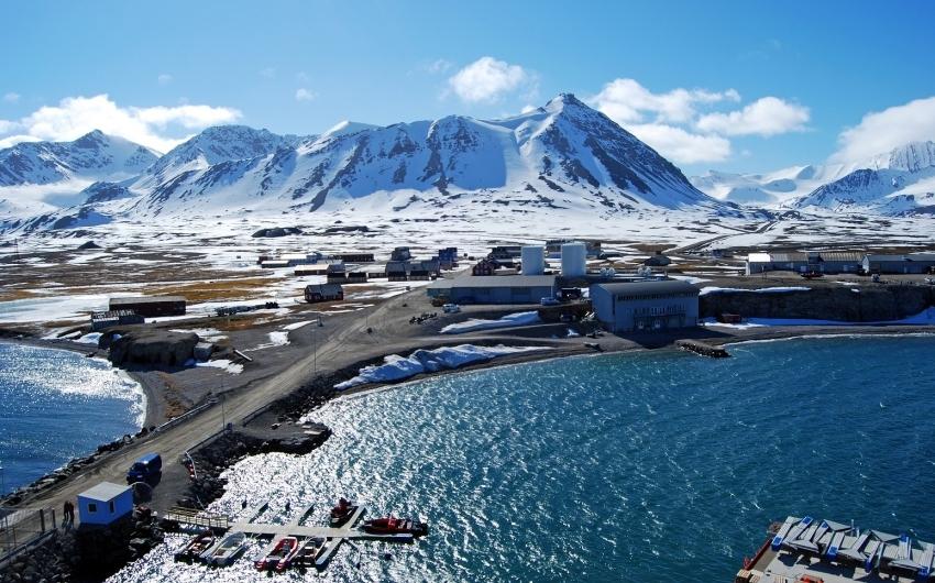 Crucero Hurtigruten de Bergen a Tromso + Islas Svalbard