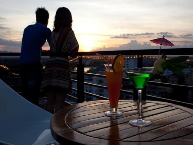 Hotel Romance Hue