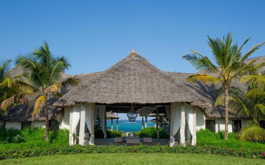 Zanzibar - Villas Zawadi Zanzibar