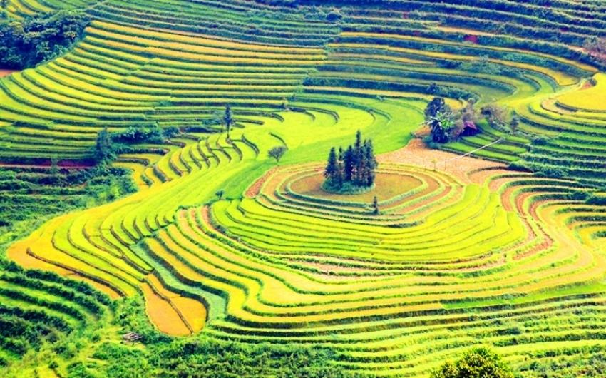 Tailandia + Vietnam - Joyas del Norte