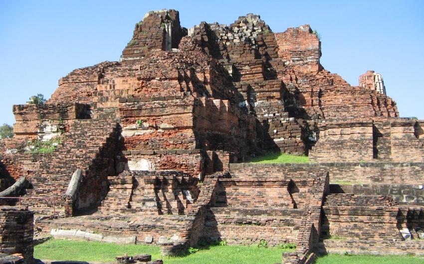 Camboya + Tailandia - De Angkor al Triángulo de Oro