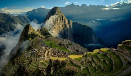 Peru - Maravillas del Imperio Tahuantinsuyu