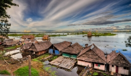 Peru Antropológico + Aventuras Selva Amazónica Iquitos