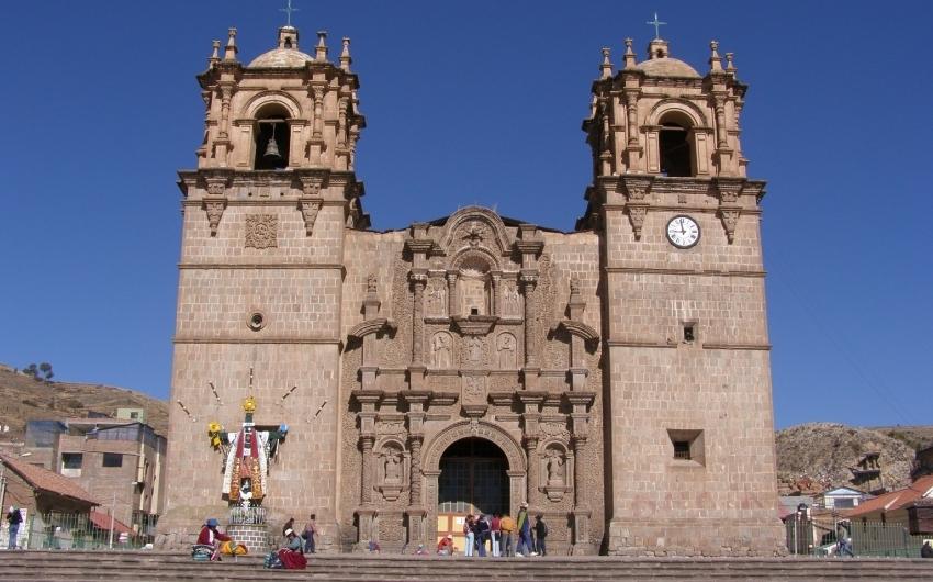 Peru - Mundo Andino