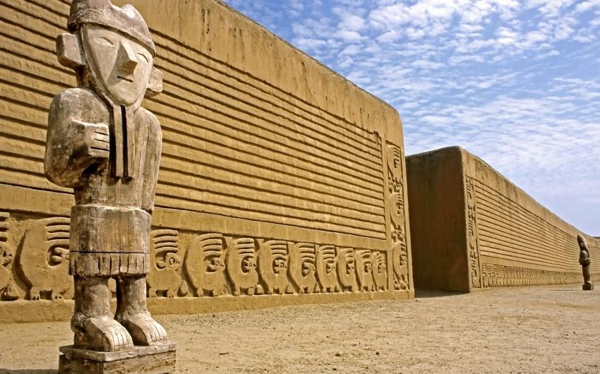 Peru - Maravilloso Grand Tour