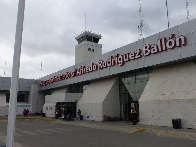 Alfredo Rodríguez Ballón