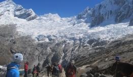 Peru - Trek Cordillera Blanca + Camino Inca