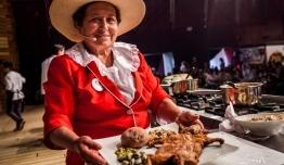 Peru Gastronómico - Herencia Culinaria de Los Incas