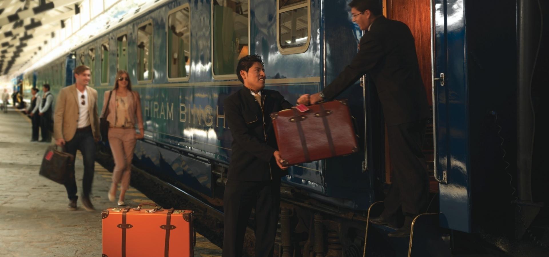 Peru Luxury - By Belmond Orient-Express