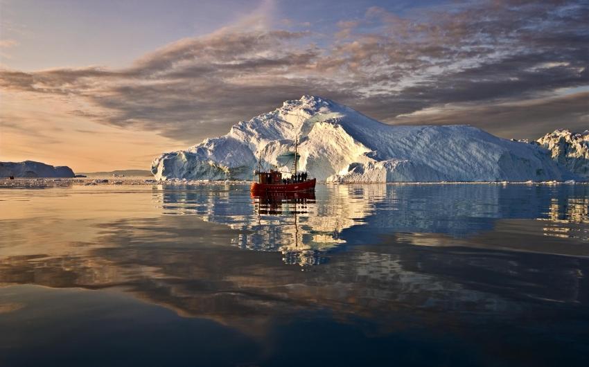Groenlandia (DK)