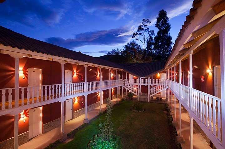 Hotel & Spa San Agustin Urubamba
