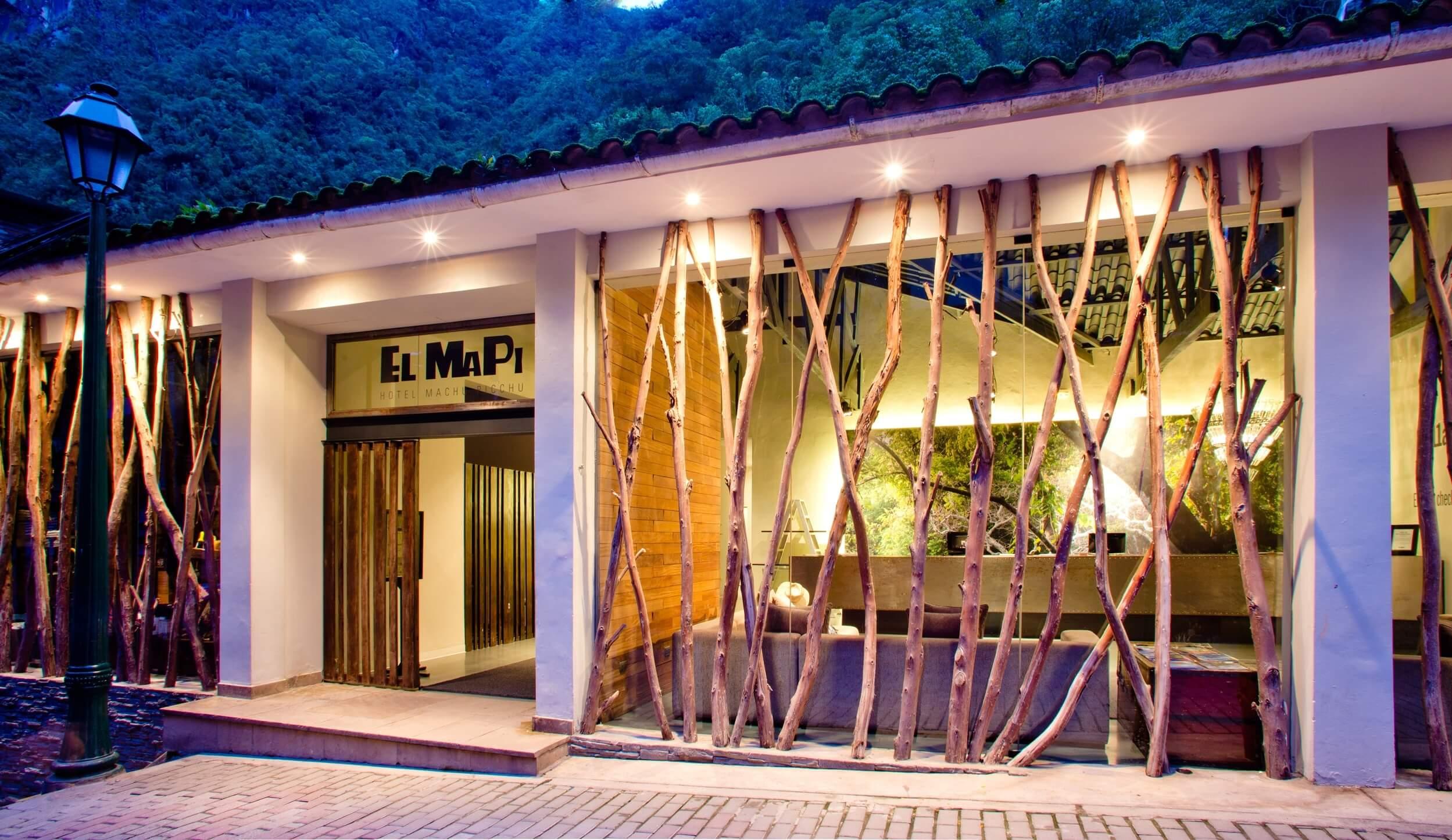 Hotel El MaPi Machu Picchu by Inkaterra