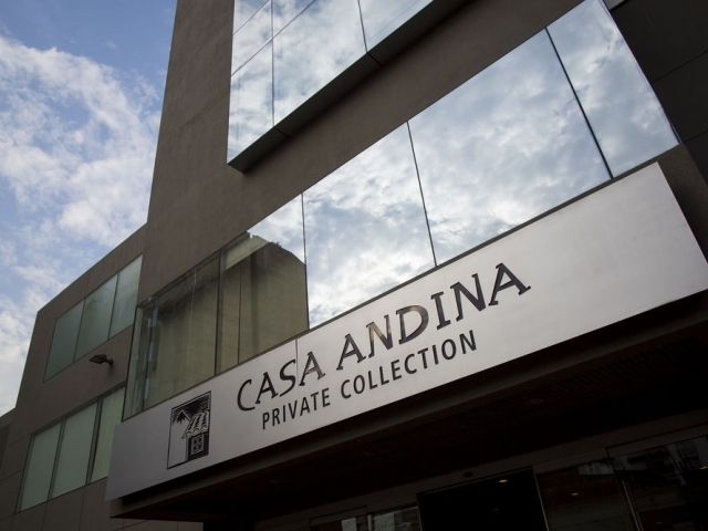 Hotel Casa Andina Private Collection Miraflores