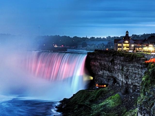 Cataratas Niagara