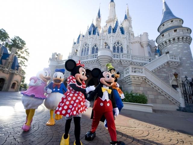 Walt Disney Wold Resort