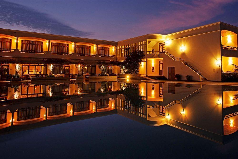 Hotel La Hacienda Bahia Paracas
