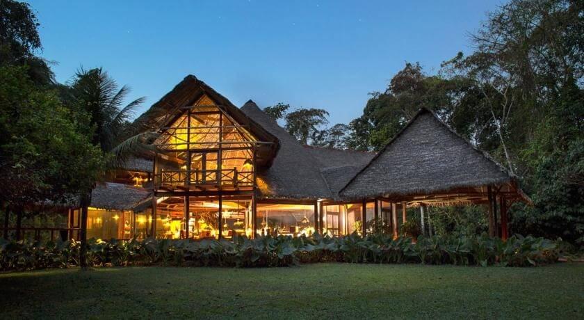 Hotel Inkaterra Reserva Amazonica