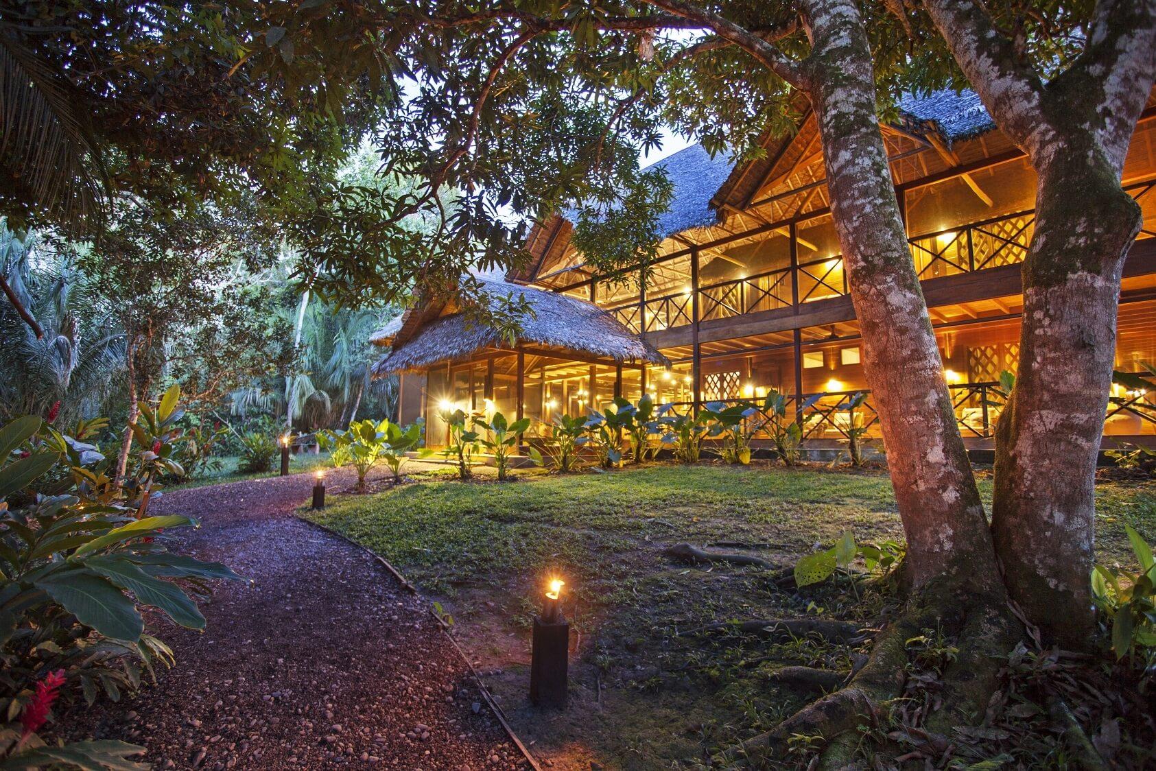Hotel Inkaterra Hacienda Concepción