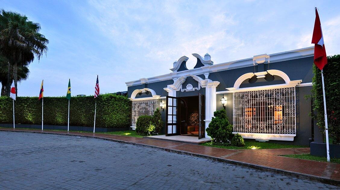 Hotel Costa del Sol Wyndham Trujillo