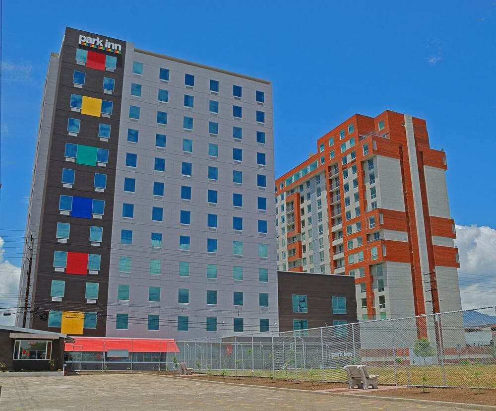 Hotel Park Inn by Radisson San Jose