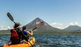 Costa Rica a tu Aire - Volcanes, Playas + Selva del Corcovado