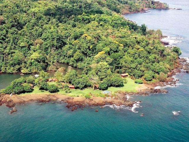 Hotel Drake Bay Wilderness Resort