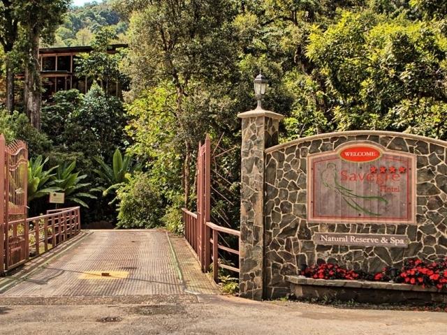 Hotel Savegre Natural Reserve & Spa