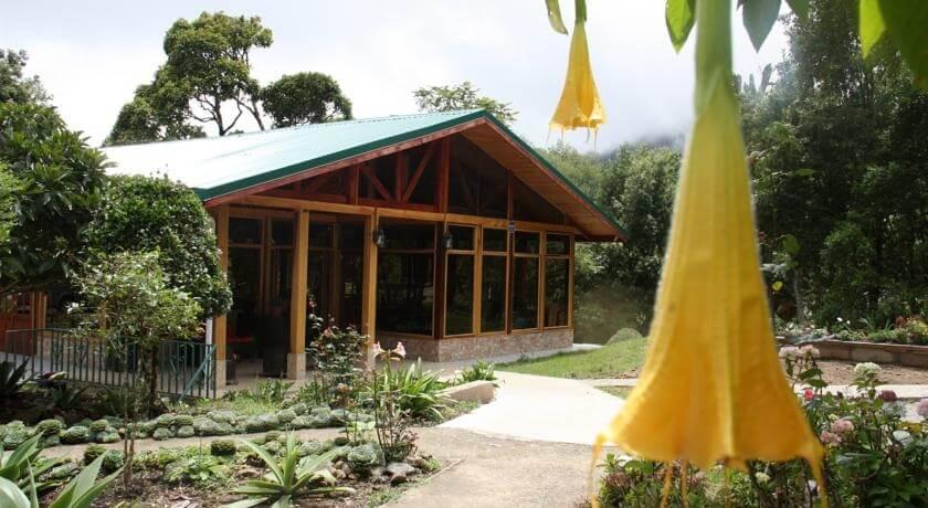 Lodge Sueños del Bosque