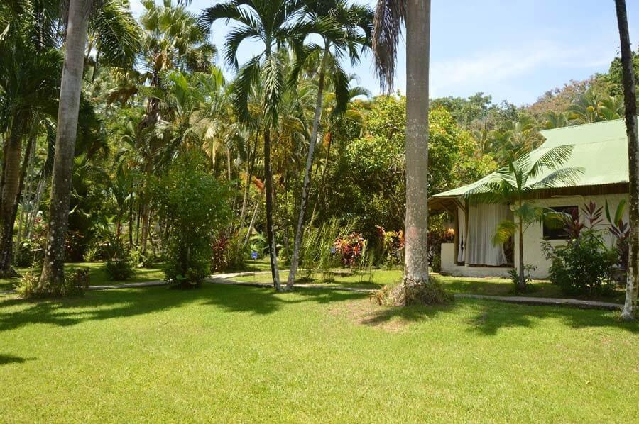 Hotel Villas Río Mar