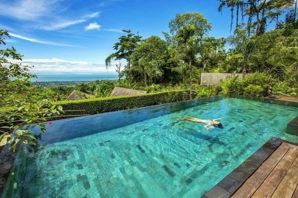 Villas Oxygen Jungle